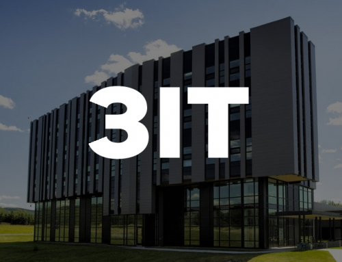 INSTITUT INTERDISCIPLINAIRE D'INNOVATION TECHNOLOGIQUE (3IT)